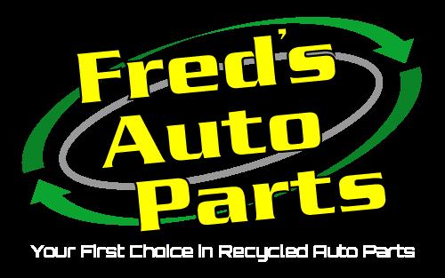 Fred's Auto Parts